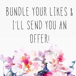 Tops - ❤️Bundle your likes for an offer! ❤️